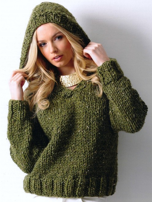knit chunky yarn patterns on Pinterest Sweater Jacket, Quick Knits and Jack...